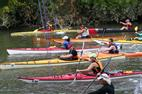 Chicago River Flatwater Classic